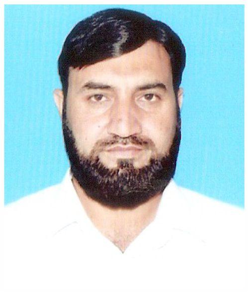 Mr. Riaz Muhammad