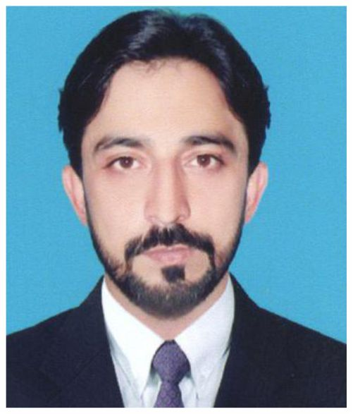Mr. Umar Ali