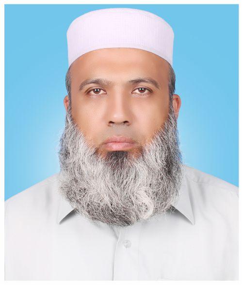 Muh. Jamil Khan