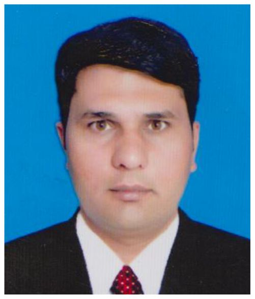 Mr. Wasif Ullah