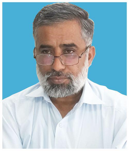Mr. Ahmad Jan